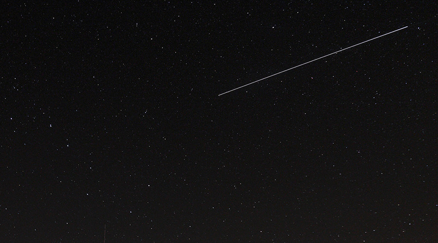 Fireball '2nd only to Chelyabinsk meteor' explodes unseen over Atlantic