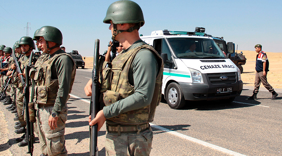 'OK, big brother': Turkish military cooperate with ISIS on border, telephone calls reveal