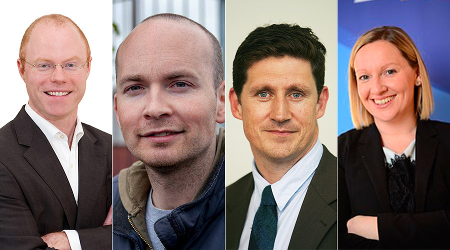 Irish General Election 2016: RTÉ leaders' debate line-up sparks allegations of censorship