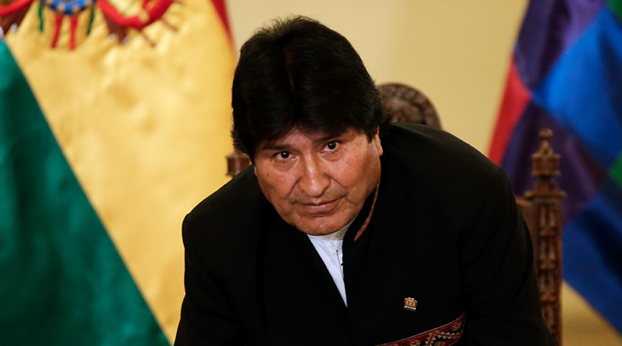 Evo in trouble: Bolivia vote on 4th Morales term leans towards No