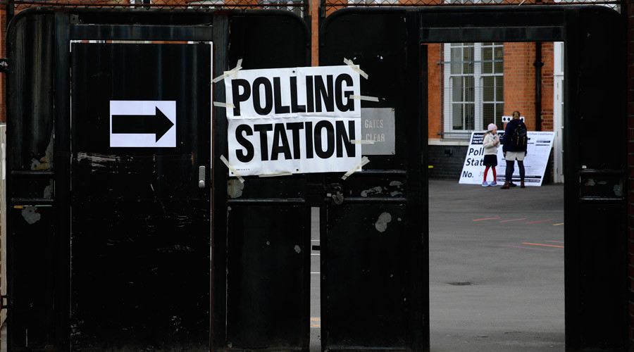 More than half a million could miss EU vote after electoral roll revamp