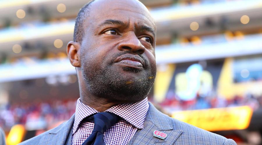 NFLPA executive director DeMaurice Smith © Mark J. Rebilas