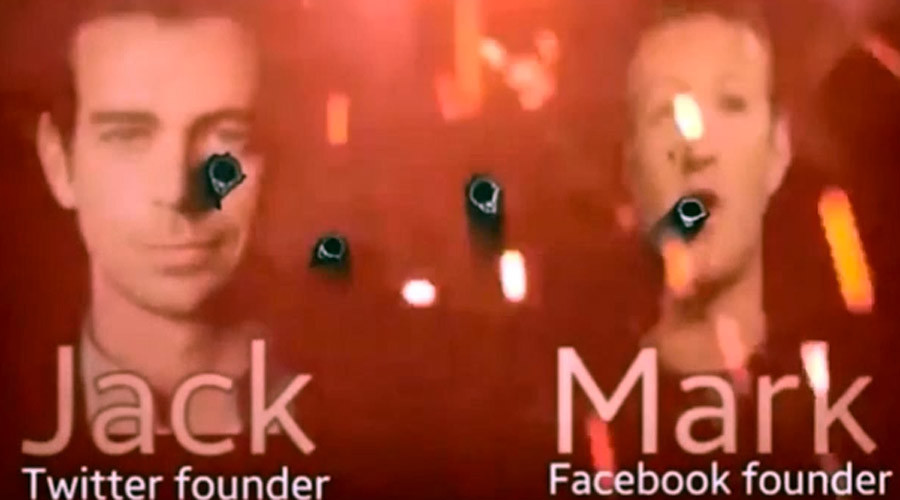 ISIS threatens Facebook & Twitter CEOs over blocked accounts