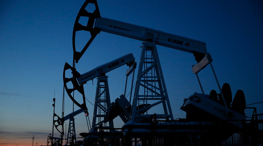 Oil prices to stay low next year and beyond with no output freeze - Russian energy minister