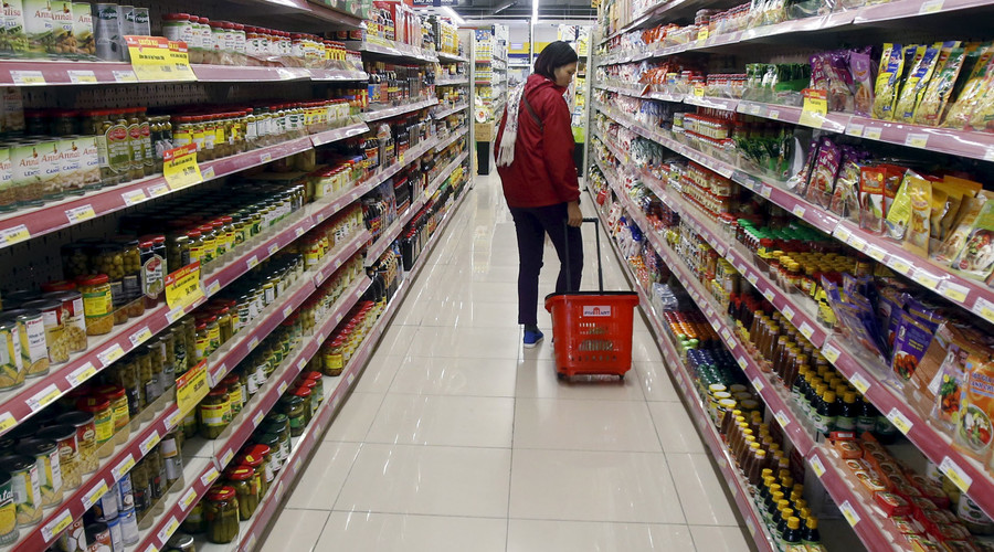 'Dark Act': Senate to consider bill limiting GMO labeling