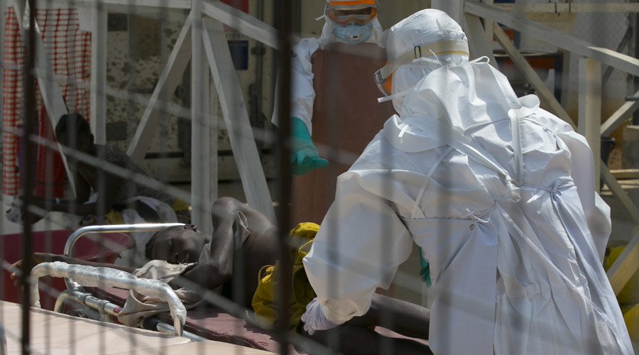 Most Ebola survivors struggle with memory loss, tremors 6 months after infection – study