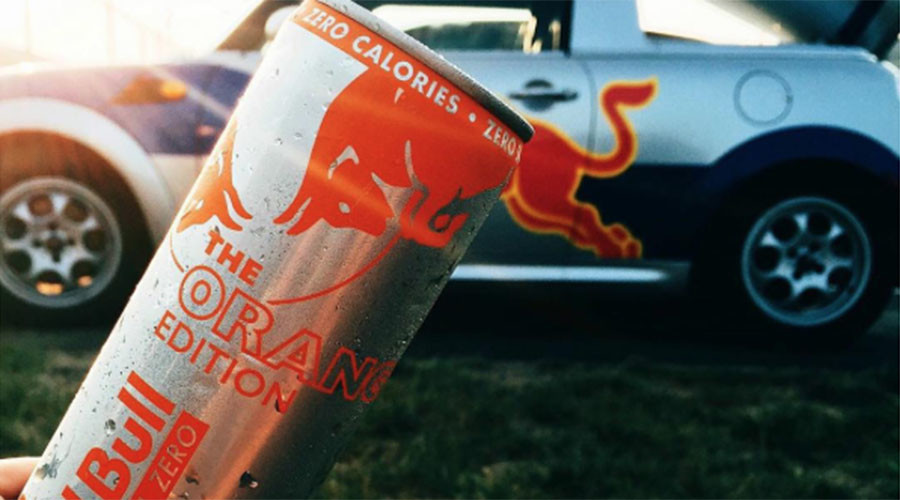 Spoilsports: US college bans energy drinks over 'high risk' sex and excessive drinking