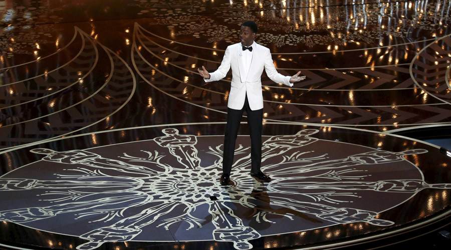 #OscarsSoWhite: Chris Rock, Israel trip boycott, and other highlights