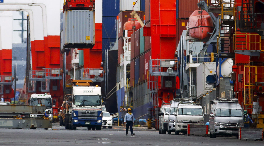 Russia-Japan trade quadruples in last decade - minister