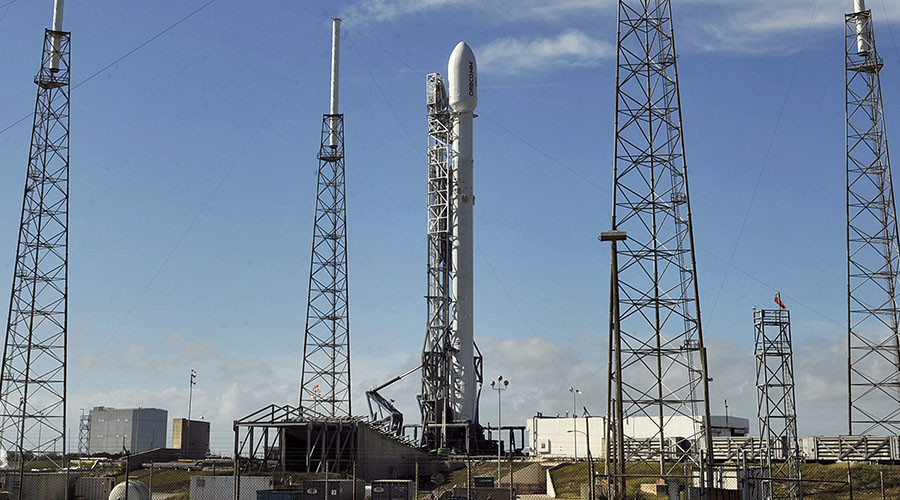 SpaceX launch cancelled for third time due to boat entering launch area