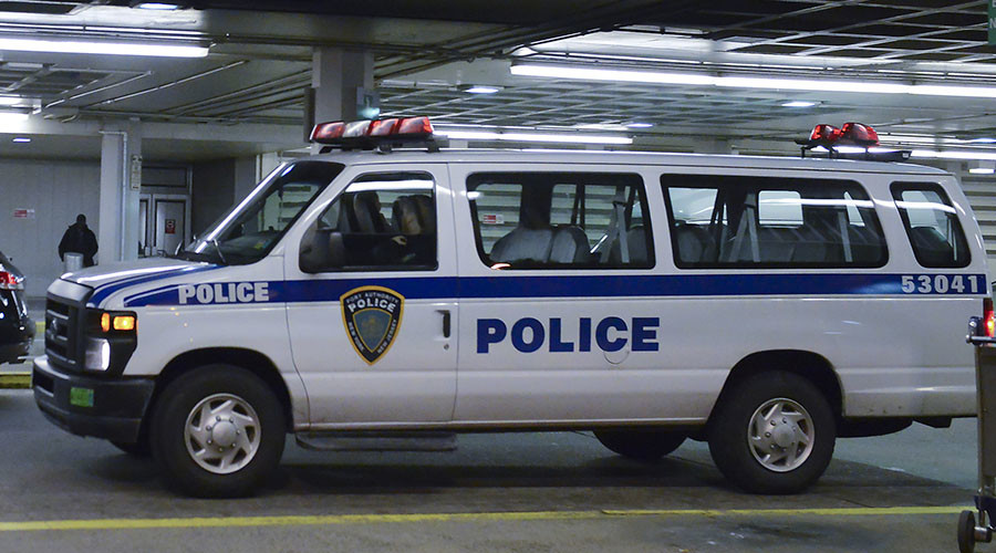 Maryland legislation would ban police 'rough rides'