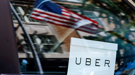 Uber's transparency report:  Data of 12mln people passed to law enforcement in 2015