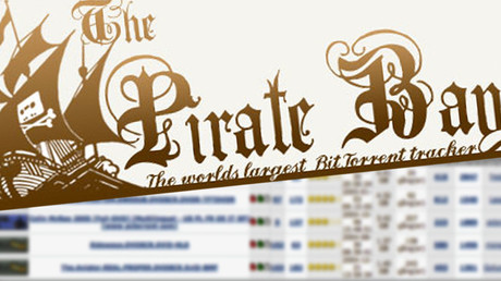 © The Pirate Bay