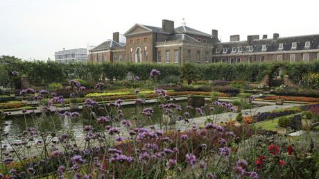 Kensington Palace. © Olivia Harris