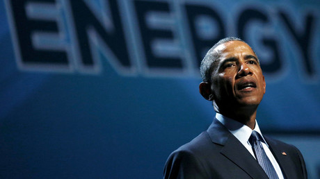 Supreme Court blocks EPA Clean Power Plan, Obama vows to fight on
