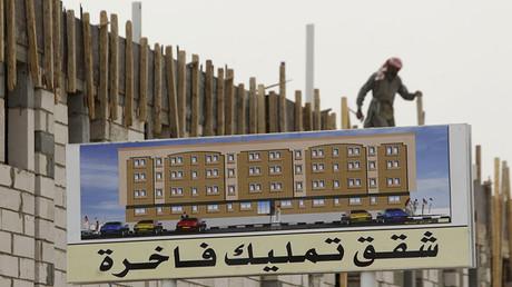 saudi arabias government officially unveils long term economic plan