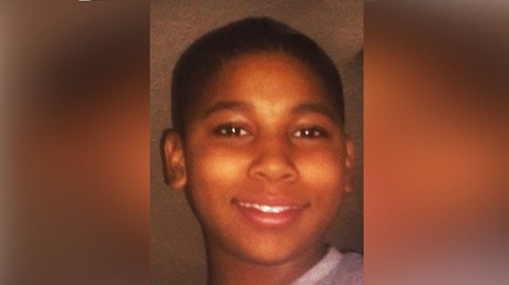 Tamir Rice. © Family Photo via Richardson & Kucharski co. LPA