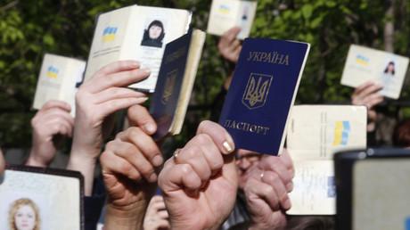 © Sergei Karpukhin / Reuters