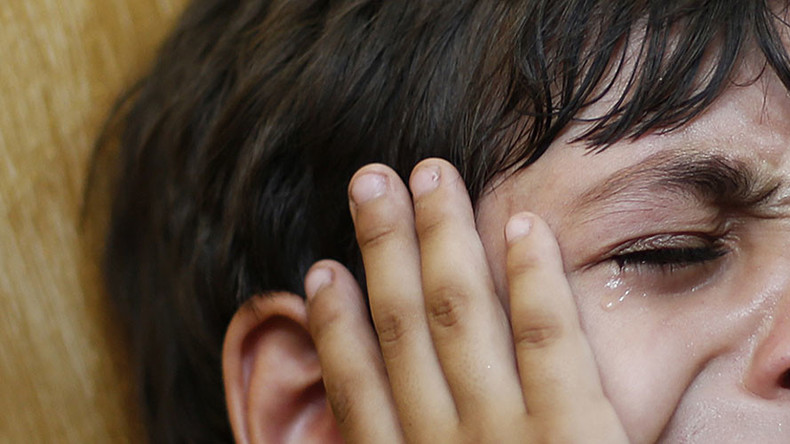 a report on the alarming case of child abuses in america Child sexual abuse reports alarming in vi - stoutt-james  the sdd representative disclosed that physical abuse was previously the most reported case of child.