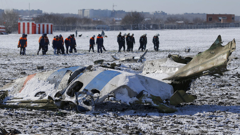 Pilots 'worked to death': Flydubai whistleblower says ...