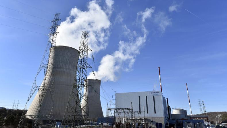 Belgian prosecutor's office denies terrorist track in murder of guard at nuclear center