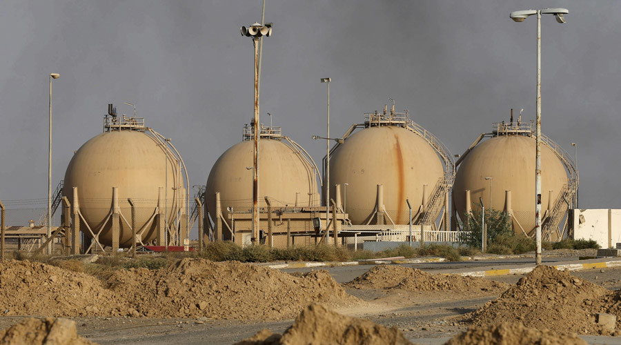 Supply problems in Iraq boost crude to $37
