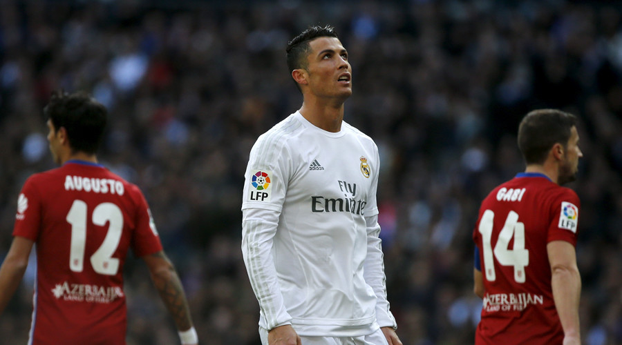 Does Ronaldo's criticism highlight Real Madrid's biggest weakness?