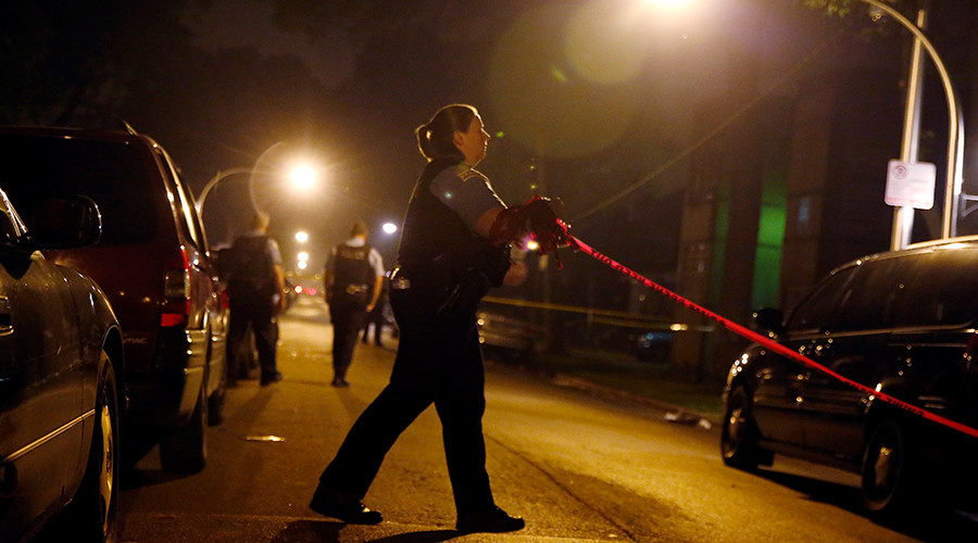 Chicago has deadliest start to a year in nearly two decades