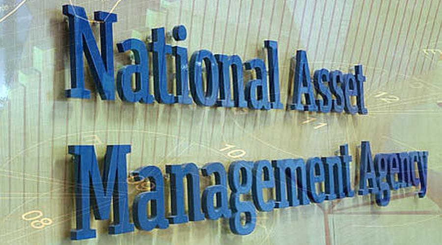 'Culture of cronyism': Corrupt £1.3bn NAMA property deal sparks calls for investigation