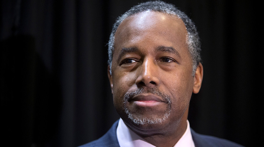 'No path forward': Carson quits presidential race