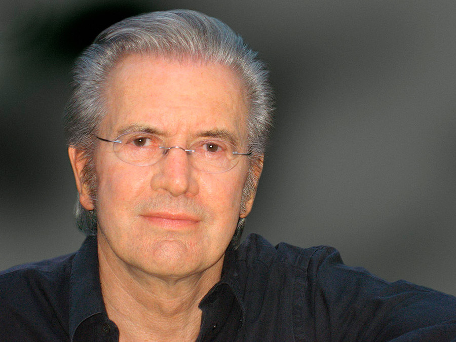Jürgen Todenhöfer © wikipedia.org
