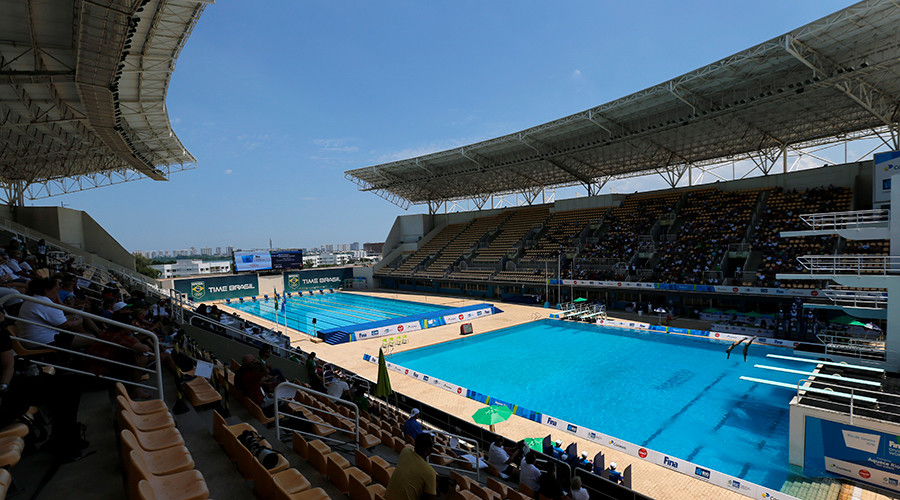 Rio 2016 and tokyo 2020 olympic games face corruption - Piscine coubertin clermont ...