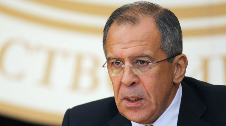Attempts to unite Europe without Russia ended in tragedies – Lavrov