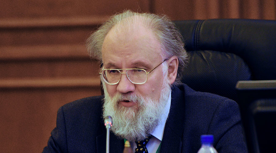 The wizard departs: Veteran leader of Russian elections commission leaves as polls near