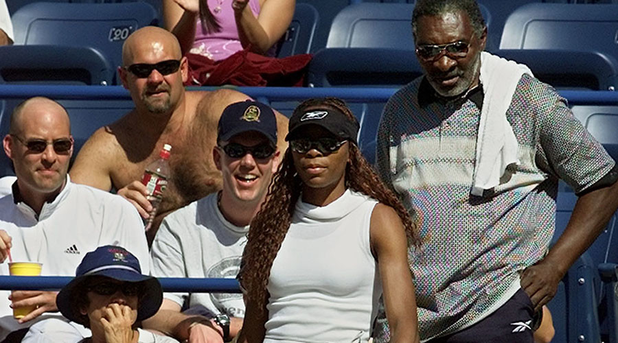 'We'd skin you alive': Venus Williams ends 15-yr boycott of 'racist' Indian Wells