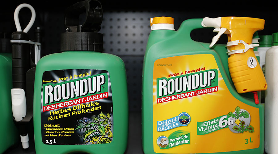Poisoned fields: Glyphosate, an underrated risk?