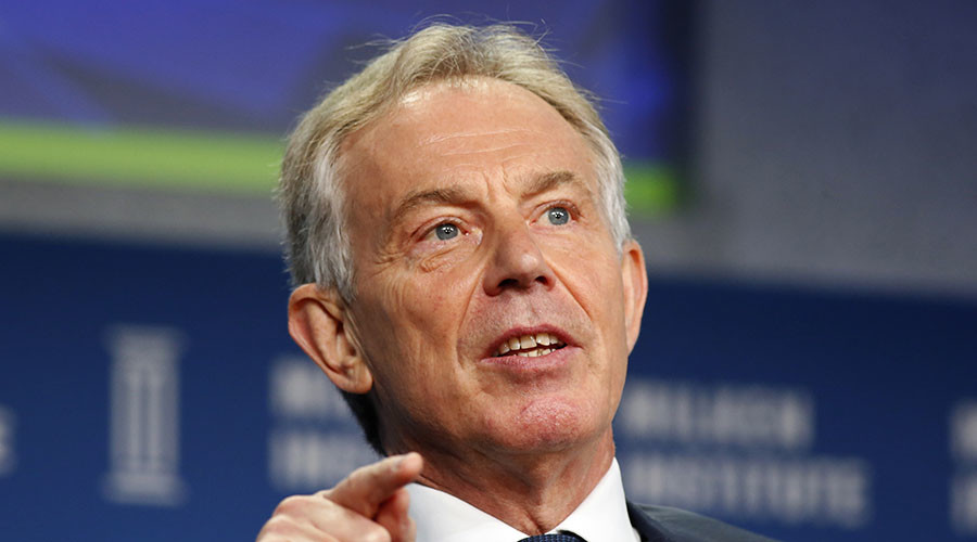 Blair excluded MoD from strategic discussions on 2003 Iraq invasion