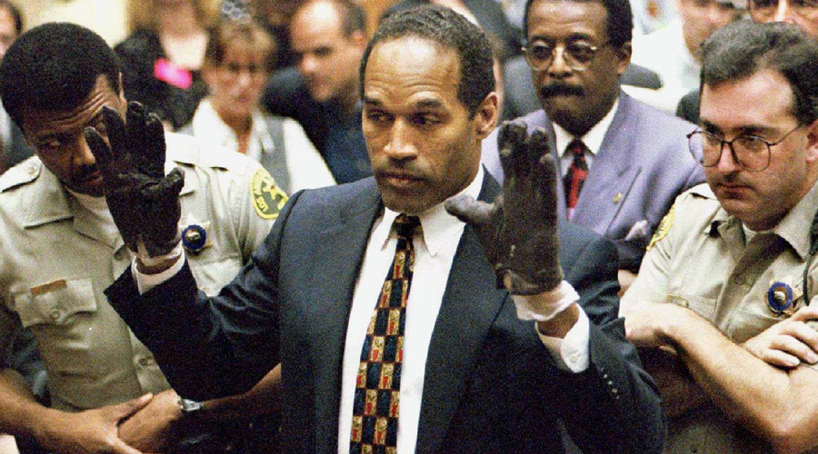 LAPD testing knife found on old OJ Simpson property that was never turned in