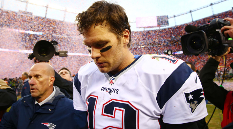 Tide turns against Patriots' Tom Brady in latest Deflategate hearing