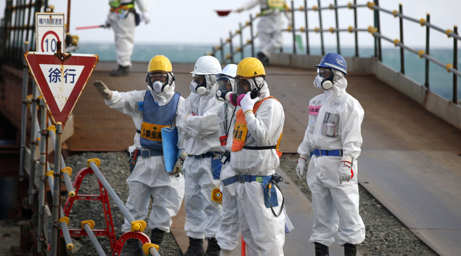 Fukushima causes mutations & DNA damage with 'no end in sight' – Greenpeace