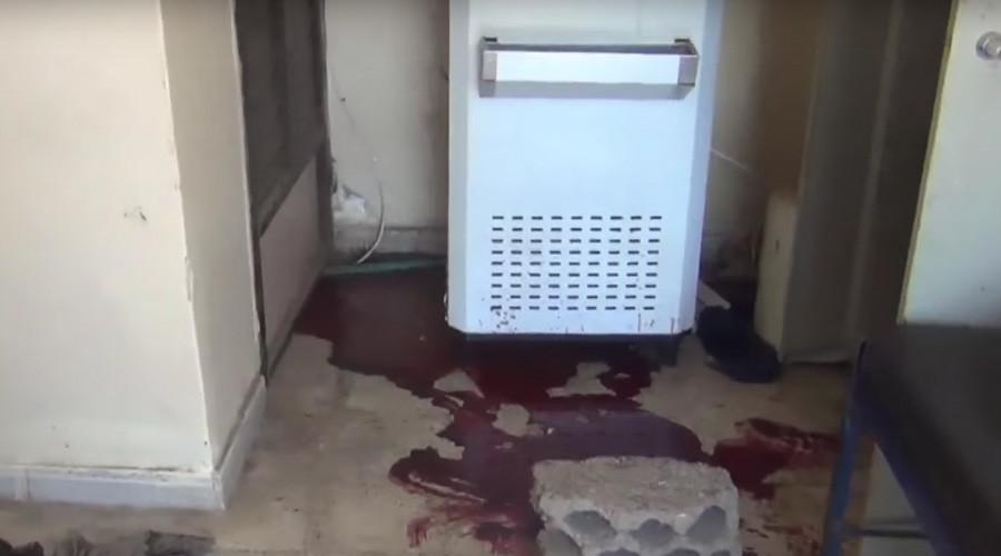 'Senseless & diabolical': Pope shocked by slaughter at elderly home in Yemen