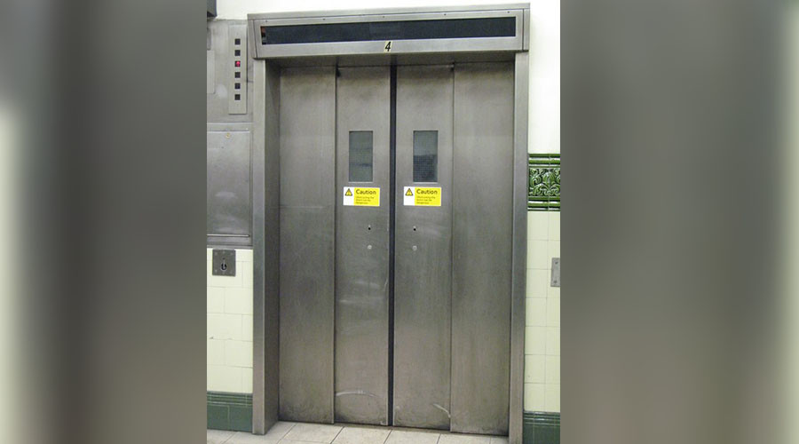 Chinese woman dies while trapped in apartment elevator a month after power cut