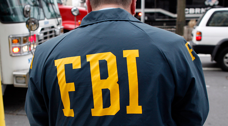 Minority report: FBI asks high schoolers, teachers to watch for signs of student terrorism