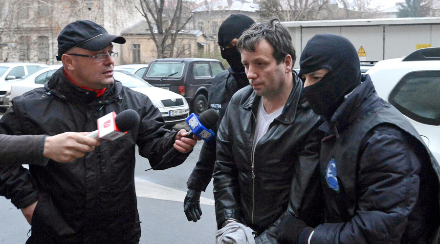 Hacker 'Guccifer,' who uncovered Clinton's private emails, to be extradited to US