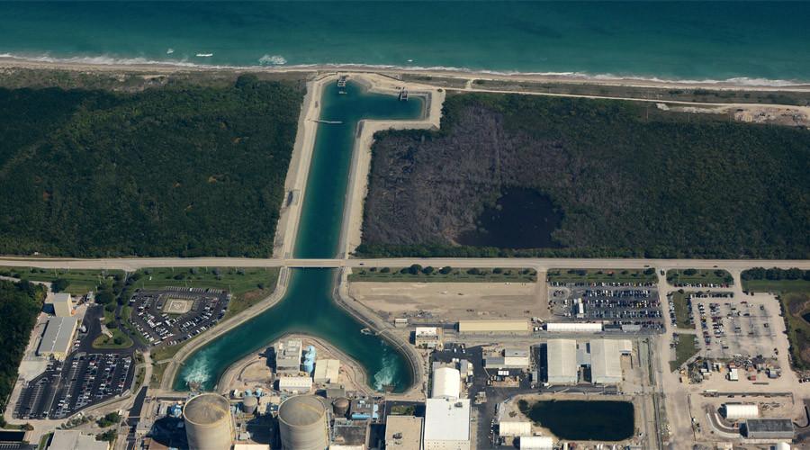 Nuclear power plant pipe sucks up scuba diver like 'a wet noodle'