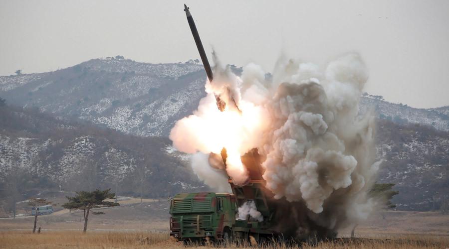 N. Korea boasts new nuke warhead small enough to mount on ballistic missile
