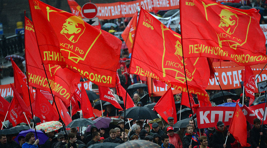 Communist MPs demand parliamentary probe into police break-up of meeting with voters