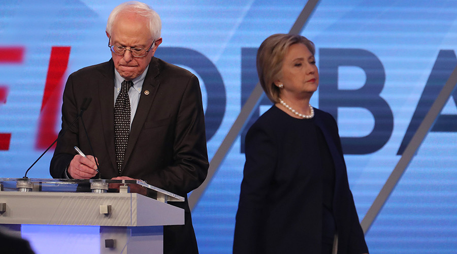 Top 5 attacks of the Democratic debate in Miami