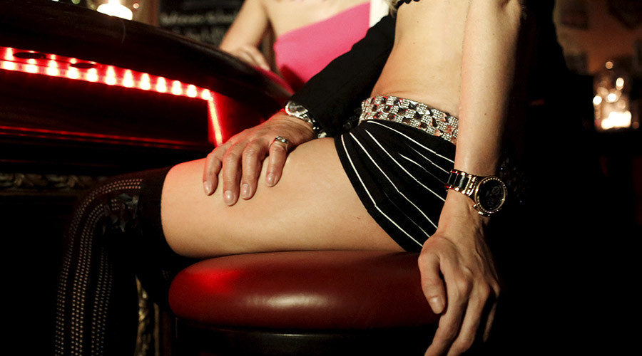 Holy man, hooker & hush money: Prostitute sued in Austria for blackmailing priest for €400,000