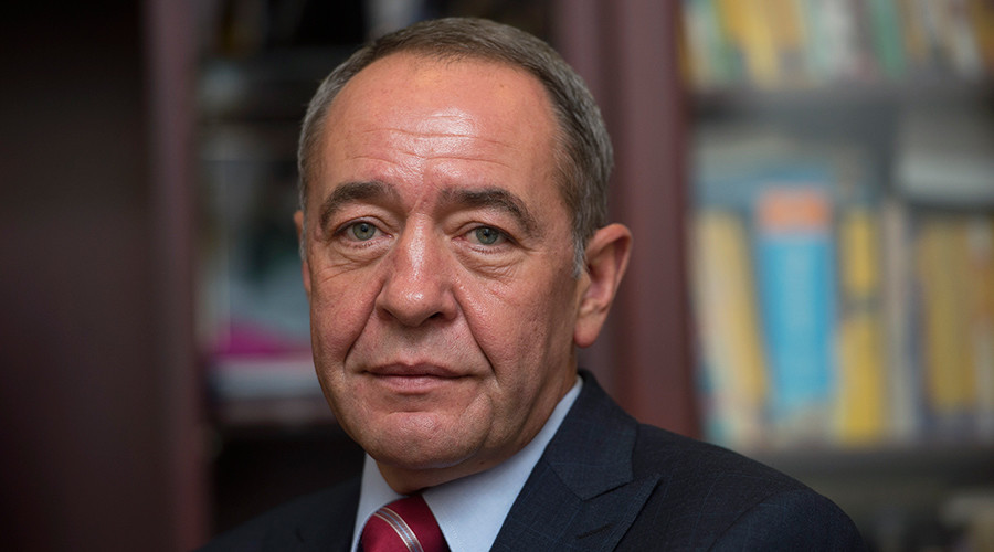 'Blunt injuries' killed Russian media tycoon Lesin in Washington, DC – forensic data
